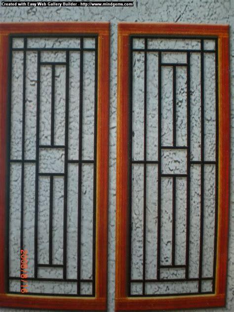 teralis pagar kanopi harga teralis jendela minimalis rp