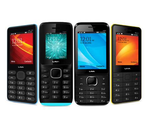 features of a mobile phone lava feature phones mobile phones new mobile