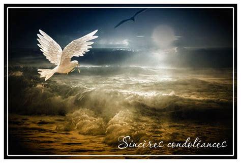 Modeles Condoleances Simples