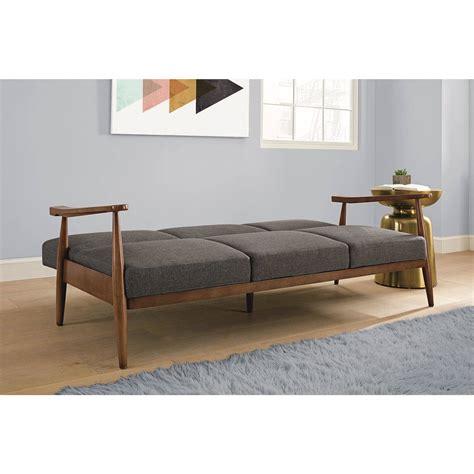 futon sofa frame futon sofa frame futon sofa marin dark cherry set the