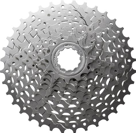 shimano 9 speed cassette shimano 9 speed alivio hg400 cassette the bicycle chain