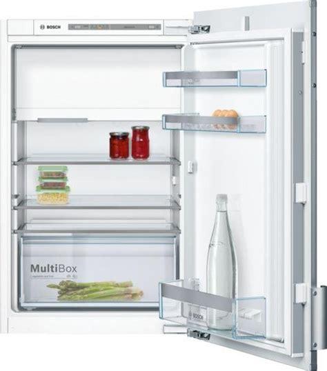 kühlschrank integrierbar bosch k 252 hlschrank integrierbar kfl22vf30 a 87 4 cm