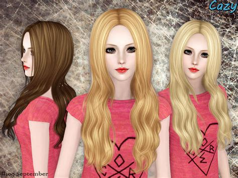sims 3 hair custom content hairstyles custom content caboodle page 9