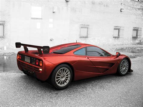 how fast is a mclaren f1 1995 mclaren f1 lm picture 637459 car review top speed