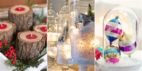 ways to decorate your home for christmas 26 best diy ways to decorate your home for christmas on a