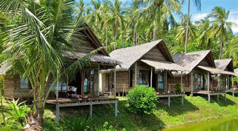 coco cottage coco cottage 2 mayalay resort 2 thapwarin