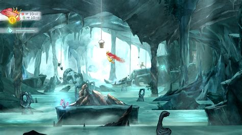 child of light ps4 store child of light on ps4 ps3 official playstation store uk