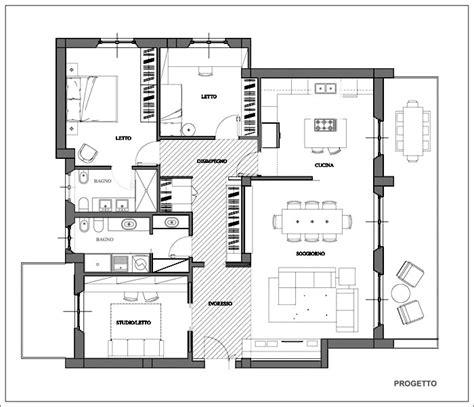 creare piantina casa idee planimetria casa archeo archeo