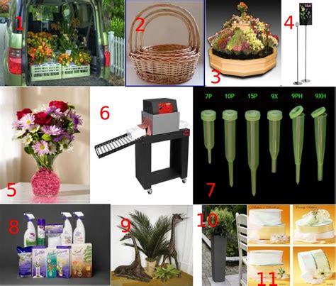 Florist Supplies flowers florist supplies