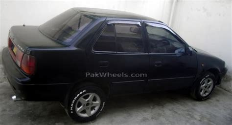Ac General 3 4 Pk margalla 96 for sale in karachi cars pakwheels forums