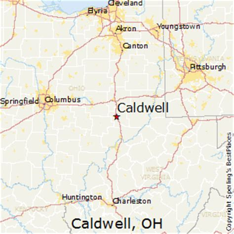 houses for sale in caldwell ohio best places to live in caldwell ohio