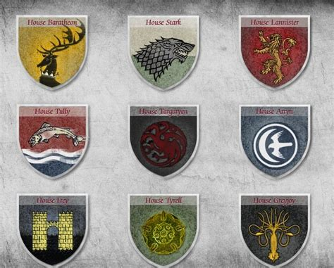 got houses game of thrones houses jpg 740 215 596 jousting game pinterest a well other and