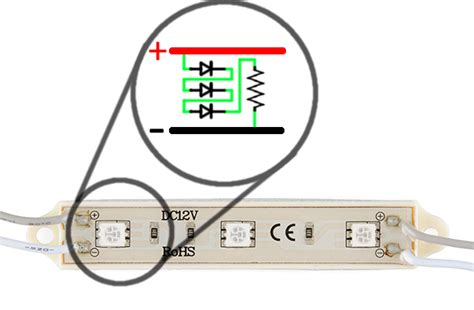 wiring diagram led resistor choice image wiring diagram