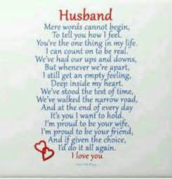 Thank You Love Letter Husband thank you my husband quotes quotesgram