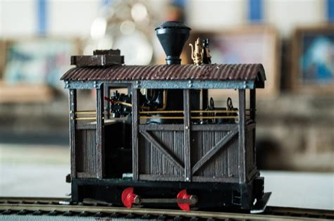 railroad line forums backwoods miniatures wood bodied