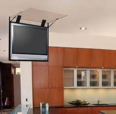 kitchen tv cabinet mount 1000 images about small tv for kitchen on pinterest