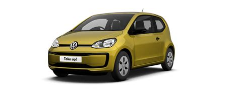 volkswagen up yellow volkswagen up colours guide and prices carwow