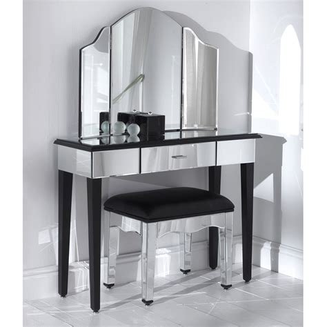 console romano romano mirrored console table set romano mirrored