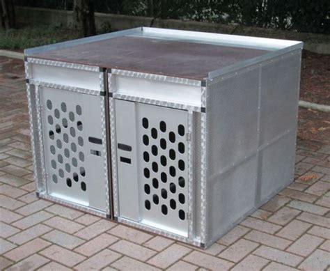 gabbie per cani usate gabbie amovibili valli s r l gabbie