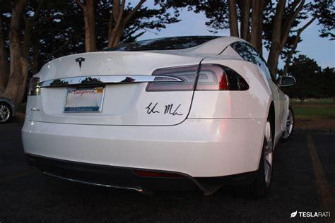 Tesla Plates Showcasing The Best Tesla Vanity Plates