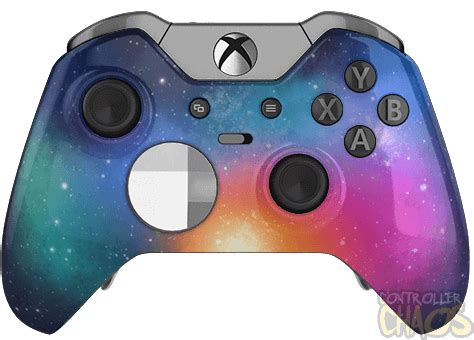 xbox one elite:galaxy pro gaming custom controllers