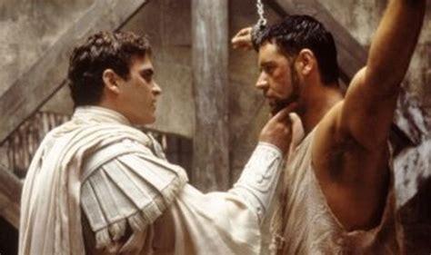 gladiator film uloge gladijator gladiator