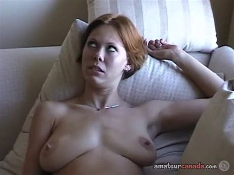Yam Sized Titted Wifey Canadian Cassie Amateur Porn