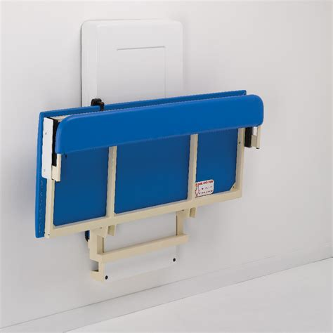 lift bench easi lift electric changing table bench by smirthwaite ltd