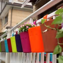 modern balcony planters 25 space saving ideas creating beautiful balcony designs