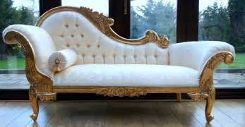 Shabby Chic Leather Sofa by Gilded Gold Furniture Apartments I Like Blog