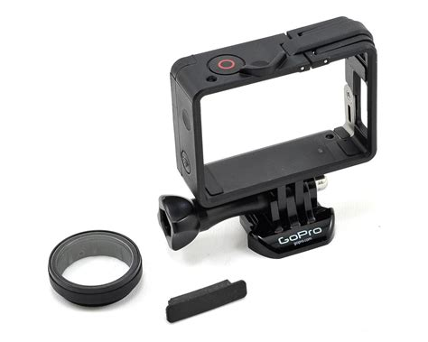 Frame Gopro Gopro The Frame Mount Hero3 Hero3 Gop Andfr 301 Cars Trucks Amain Hobbies