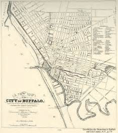 buffalo map buffaloresearch historic maps of buffalo erie