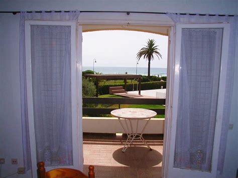 pisos alquiler altafulla frente al mar apartamento vacaciones tarragona