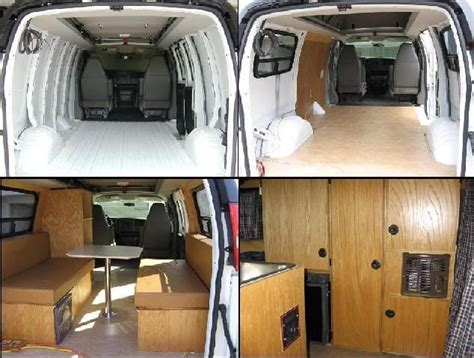 diy minivan cer 37 best images about cer conversion on ford transit interiors and cheap air