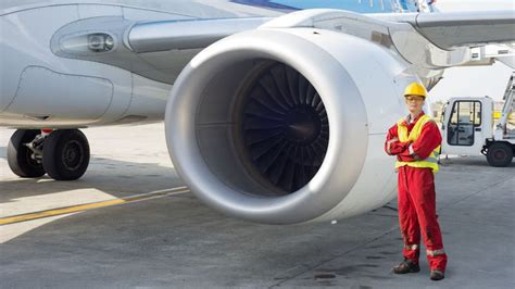 Jet Engine Mechanic by Future Of Manufacturing Servitization Adding Value Through Services