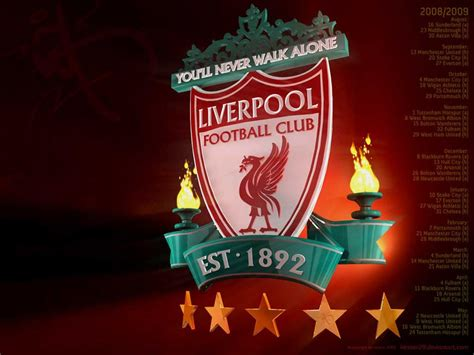 liverpool football pictures liverpool fc wallpapers wallpaper cave
