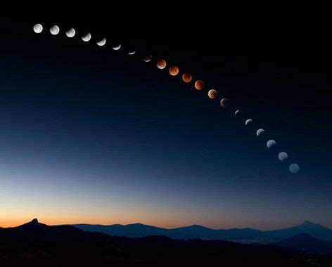 the winter solstice lunar eclipse happiness is...