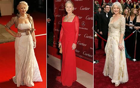 Best Dressed Woman Over 50 | the 50 best dressed over 50s in pictures fashion the