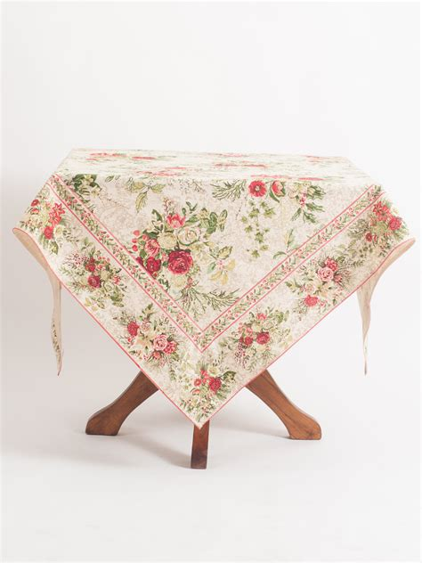 Kitchen Table Cloths Fabulous New Signature April Cornell Clothing Wear