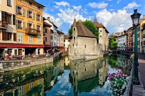 House Beautiful Subscription by Fall In Love With Fairytale Annecy