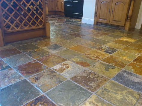How To Clean A Slate Floor by Slate Floor Tile Cleaning Bond Cleaning Polishing