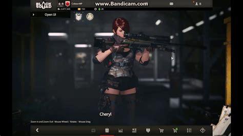 black squad indonesia black squad indonesia sniper blazer r93 western review
