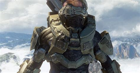digital foundry hands   halo  master chief