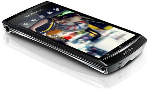 Hp Sony St21i Xperia sony xperia st21i android phone smartphone android ics mobile review gizbot news