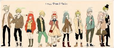 happy tree friends images happy tree friends anime