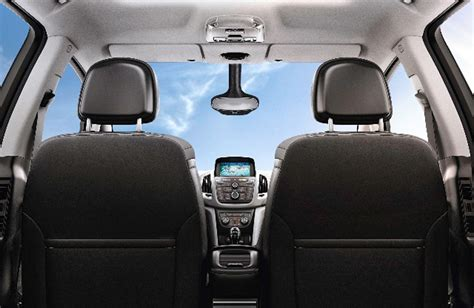 opel zafira 2015 interior opel launches 2015 zarifa tourer with engine