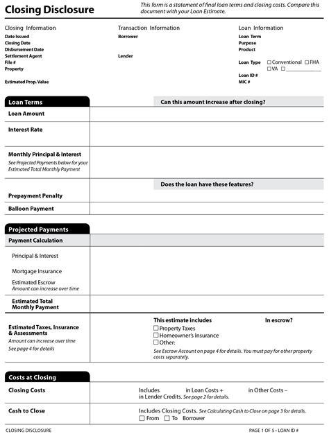 Loan Modification Financial Worksheet Loan Modification Financial Worksheet Loan Modification Financial Worksheet For Loan Modification Template