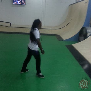 Mtv Cribs Soulja Boy by Soulja Boy Mike Go Skating Bowling At Lil Wayne S Crib