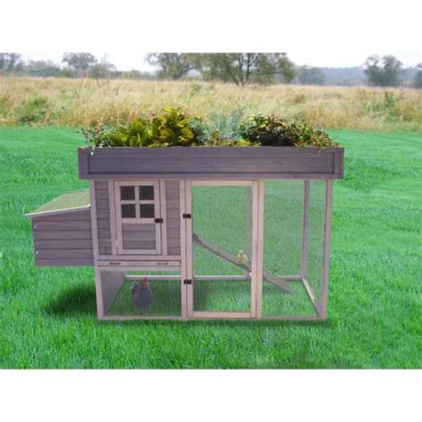 hen house ad precision garden hen house multi tasking chicken coop provides comfortable living