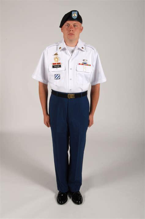 blue uniform army releases message announcing new service uniform